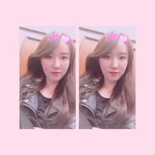 지혜 User Profile