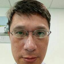 Profil korisnika Wen Kuang