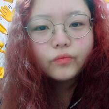 Perfil do utilizador de Ji