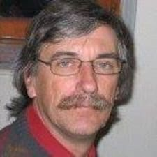 Jean-Pierre Brukerprofil