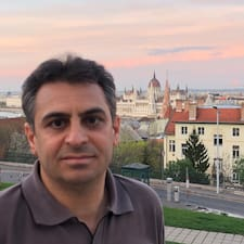 Profil utilisateur de Mohammad Javad