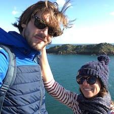 Alexandrine & Jean-Baptiste User Profile