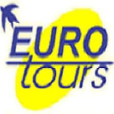 Eurotours Makarska - Uživatelský profil