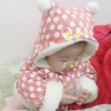 镇科 felhasználói profilja