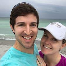 Profil korisnika Patrick & Lindsay