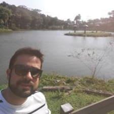 Profil Pengguna Luiz Gustavo