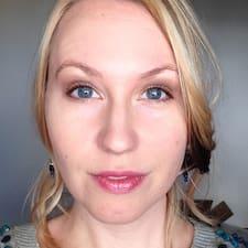 Profil utilisateur de Cassandra