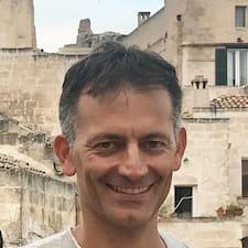 Paolo Brukerprofil