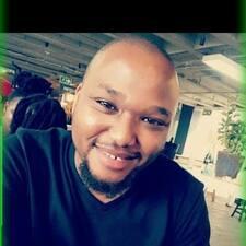 Sibusiso - Uživatelský profil