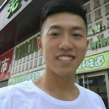 Profilo utente di 胜森