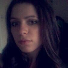Gwendoline - Uživatelský profil