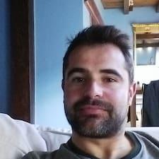 Profil utilisateur de Luis Javier
