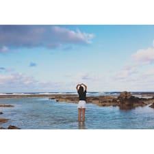 Profil Pengguna 诗妍