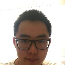 Yunyao Brugerprofil