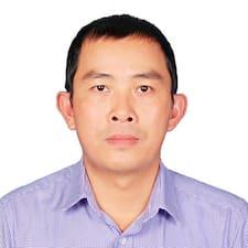 Profil utilisateur de Van Sang