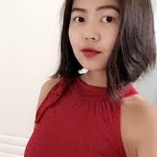 Profilo utente di Rosanne
