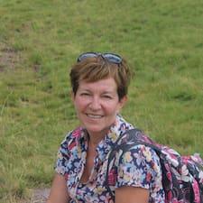 Agnes felhasználói profilja