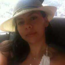 Profil utilisateur de Ivon Johana