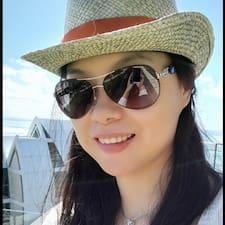 Profil korisnika 子婷