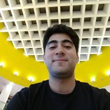 Jorge Joaquin Kullanıcı Profili