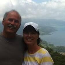 Larry/Jill User Profile