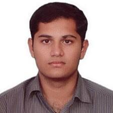 Perfil de l'usuari Vivek