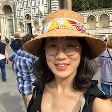 Xinzhao User Profile