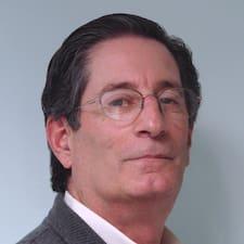 Bob - Uživatelský profil