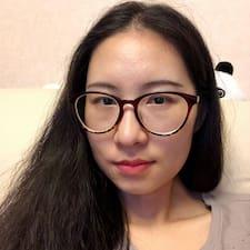珊珊 Kullanıcı Profili