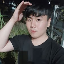 Tae Hoon Brugerprofil