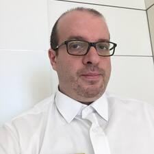 Профиль пользователя Fabrizio