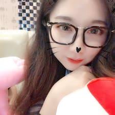 Profil utilisateur de 彤薇