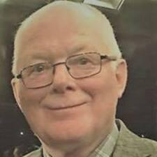 Erik Torp felhasználói profilja
