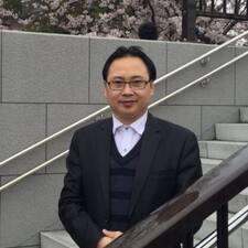 Yanhan User Profile