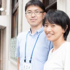 Isa And Yumi Brukerprofil