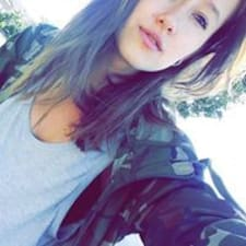 Profil utilisateur de Denisa