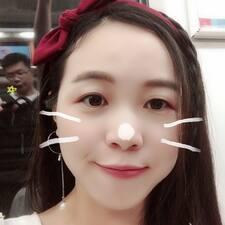 Perfil de usuario de 东丽