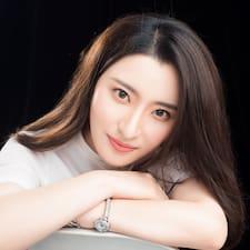Profilo utente di Mingxia