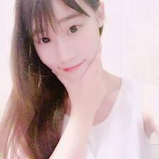 Perfil do utilizador de Shih Han