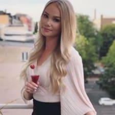 Anniina User Profile