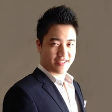 Xiaohui felhasználói profilja