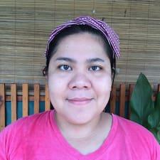 Profil korisnika Kartika Putri