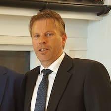 Profilo utente di Bjørn Helge