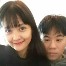 Gebruikersprofiel Jeong Hyun