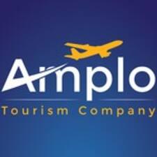 Profil korisnika Amplo