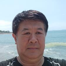 Profil utilisateur de 波