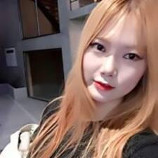 Профиль пользователя Seungyi