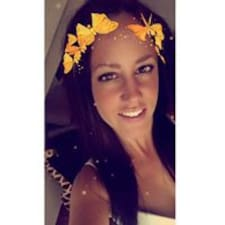 Profil utilisateur de Ria Nadia