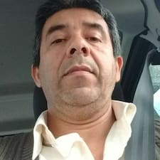 Rubén - Uživatelský profil