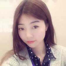 文芳 User Profile